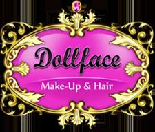 Dollface Make-Up & Hair by Barbara Saric