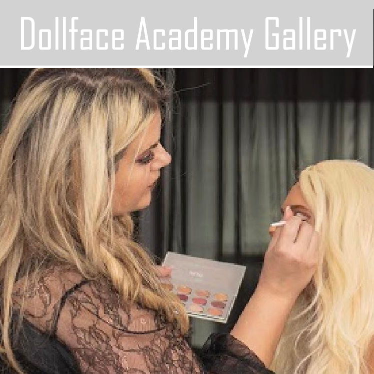 Dollface Makeup Academy